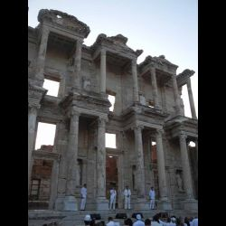The Tenors - - Ephesus, Turkey